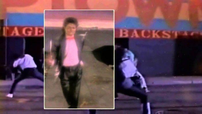 80s Rock Mega-mashup / Dance Mix – Retro Stefson